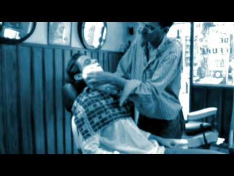 The Barber – Marrakech