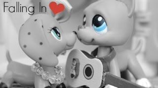 LPS~I Can't Help Falling In Love With You MV