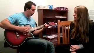 Chandelier - Sia (Cover Irina Acosta y Exequiel Schmidt)