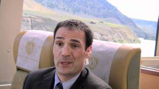 Rocky Mountaineer: Canadian Luxury Rail Travel