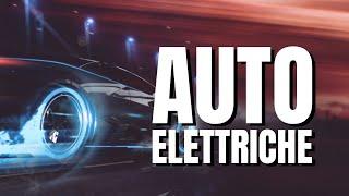 Settore automotive: i veri motivi per cui il futuro è elettrico