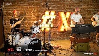 Filatov & Karas - Don't be so shy (remix)