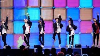 170307 NCT Dream - 마지막 첫사랑 (My First and Last) [전체] 직캠 Fancam (여자프로농구시상식) by Mera