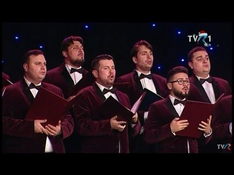 """Corala Armonia - Concertul de colinde """"Noapte de Crăciun"""""""