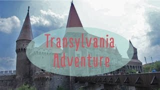 I'm A Transylvanian Vampire