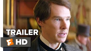 The Current War Trailer #1 (2019) | Movieclips Trailer