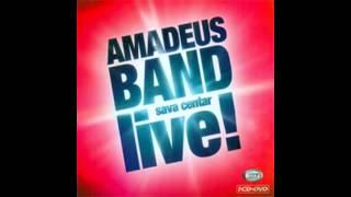 Amadeus Band - Crna vatrena - (Audio 2011) HD