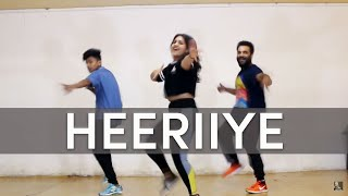 Heeriye Dance Video - Race 3 | Salman Khan, Jacqueline | Dance Cover | Dance Destination