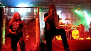 Legion of the Damned - Sons of the Jackal Live at Full of Hate