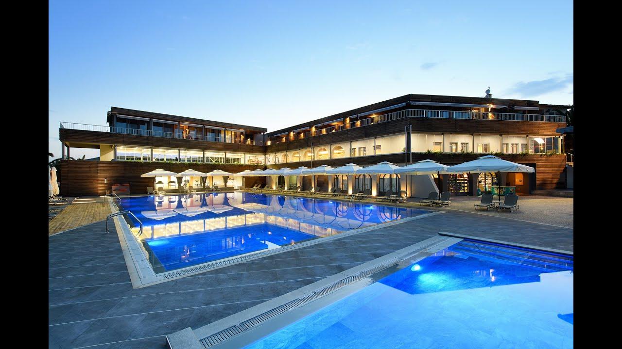 Hotel Blue Dolphin Grecia (4 / 24)