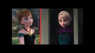 Uma Vez na Eternidade (For the First Time in Forever - Brazilian Portuguese) - Frozen