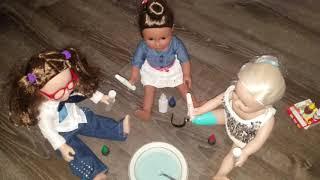 My Life Dolls 1st Video