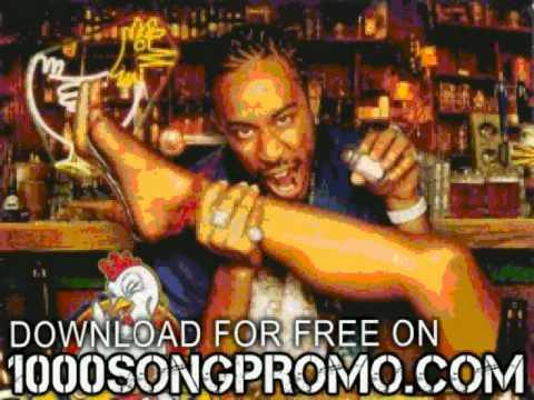 P de Ludacris Letra y Video