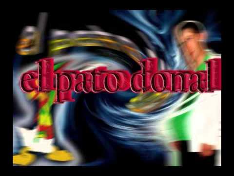 Guacha Rastrera de El Pato Donal Letra y Video