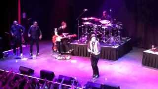 Olly Murs - Hey You Beautiful (Silver Spring, MD)