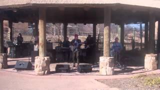 "Boy & Bear- ""Southern Sun"" Live @ Peoria, IL Zoo"