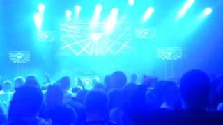 Orkidea - Revolution Industrielle (live)