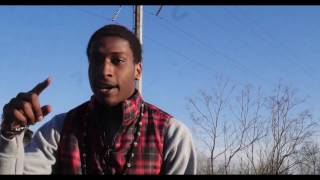 """Ozone """"Red Light (Feat D-Flo) MUSIC VIDEO"""