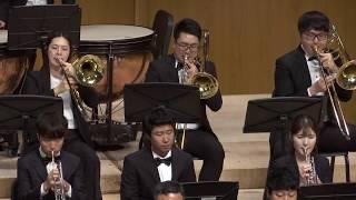 Fanfare for Korea / Jacob de Haan