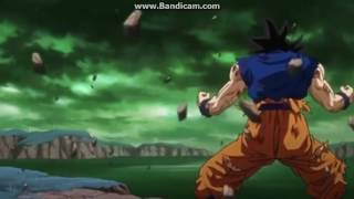 Dragon Ball Z AMV  GOKU VS FREEZA  Courtesy Call HD