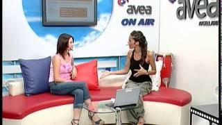 Number1 TV On Air programı Esin Alp