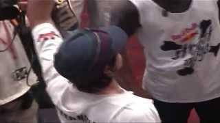 MOTI STERNFELD - redbull champion