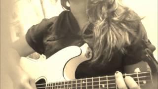 Dejenme Llorar - Carla Morrison Cover