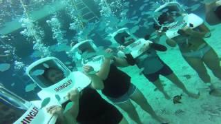 Underwater Vids Boracay