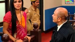 Unjha Ka Shraap - Episode 166 - 27th October 2012 width=