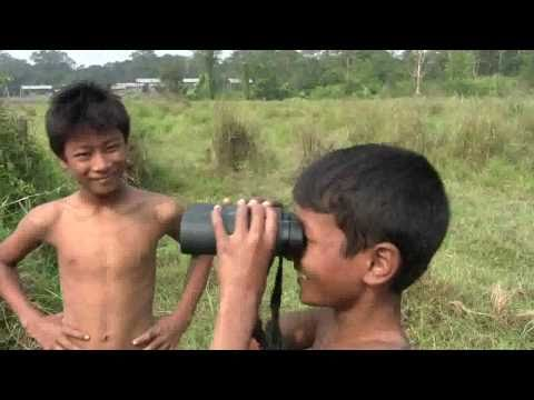 2010-11-Nepal-Chitwan_NP.mp4