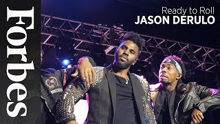 Jason Derulo: 200 Pushups and A Lot of Eggs | Forbes