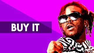 """BUY IT"" Lit Trap Beat Instrumental 2017 