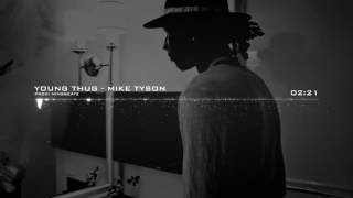 "Young Thug x Future Hendrix x Metro Boomin Type Beat "" Mike Tyson "" | Prod: MimsBeatz"