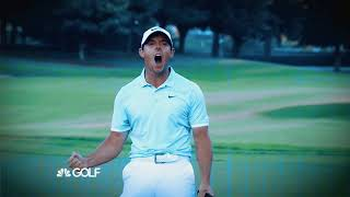 2017 FedExCup Playoffs | Golf Channel