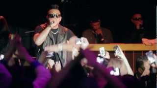 Sean Paul - Got 2 Luv U [Energy Live Session]