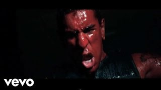 For Today - Flesh And Blood (Official Music Video)