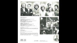 Petr Spálený - Já tiše říkám díky (1971)