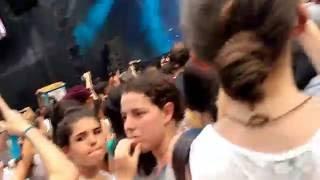 Manu Gavassi - Vício (live at São Paulo)