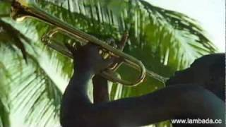 Kaoma - Moco do dende (Official Video Clip)
