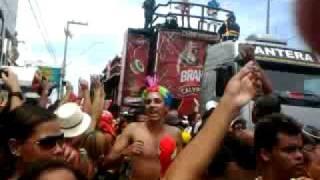 Virgens de verdade 2012, Calypso (Olinda- PE)