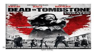 MTV News - Dead again in tombstone exclusive: cowboy town with danny trejo