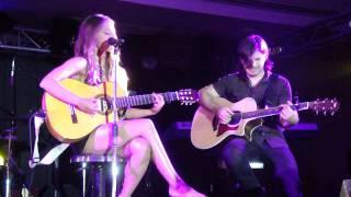 Debi Nova Live in Costa Rica
