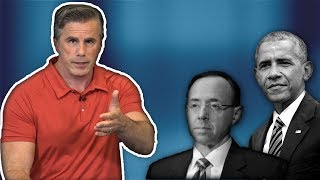 NEW Judicial Watch Lawsuit for DOJ Records on Declassifying Trump/Russia Probe Docs