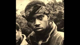 Nas - Stillmatic (The Intro) Instrumental Remake