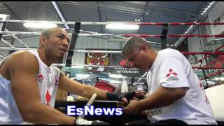 Jose Aldo Who Has Best Boxing Skills In The UFC - EsNews Boxing