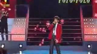 """Diogo Sabino TVI: Não há estrelas no céu (Rui Veloso)-programa """"Uma canção para ti"""""""
