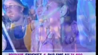 Myriam Abel : Je Te Promet (Nouvelle Star)