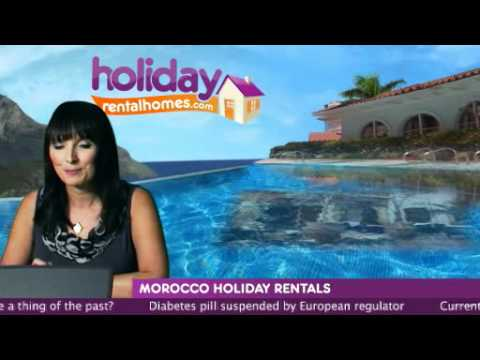 Morocco Holidays | Morocco Vacation Rental Homes