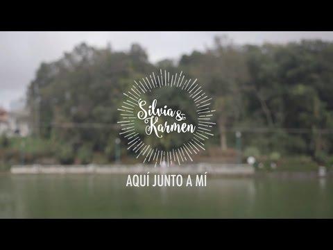 Aqui Junto A Mi de Silvia Karmen Letra y Video
