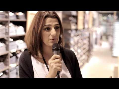 Priya Lakhani Video